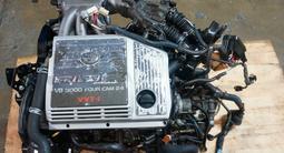 """Двигатель Toyota Lexus 1MZ-FE 3.0 л Привозные """"контактные"""" за 74 900 тг. в Алматы – фото 3"""