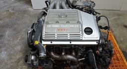 """Двигатель Toyota Lexus 1MZ-FE 3.0 л Привозные """"контактные"""" за 74 900 тг. в Алматы – фото 4"""