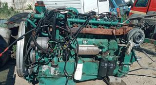 Мотор 520л, вольво fh-18 в Капшагай