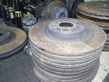 Диски тормозные на мерседес GL450 W164 за 3 000 тг. в Алматы – фото 2