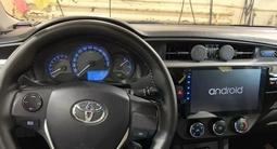 Toyota Corolla 2014 года за 6 800 000 тг. в Алматы – фото 2