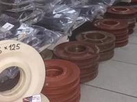 Блоки полиспаста на все модели автокранов в Жезказган