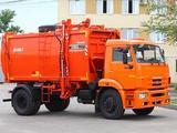 КамАЗ  440-7 2019 года за 27 351 000 тг. в Алматы