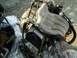 Двигатель на VW, пассат б-5, гольф 4, ауди а-4 за 180 000 тг. в Усть-Каменогорск