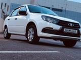 ВАЗ (Lada) 2190 (седан) 2019 года за 3 670 000 тг. в Туркестан – фото 5