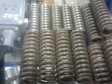 Запчасти на Автокран плиты скольжения, каретка ползуны скользяшки цилиндры в Шымкент – фото 4
