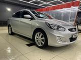 Hyundai Solaris 2013 года за 3 100 000 тг. в Нур-Султан (Астана) – фото 4