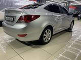Hyundai Solaris 2013 года за 3 100 000 тг. в Нур-Султан (Астана) – фото 5