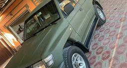 Mitsubishi Pajero 1999 года за 3 800 000 тг. в Кызылорда – фото 2