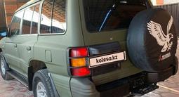 Mitsubishi Pajero 1999 года за 3 800 000 тг. в Кызылорда – фото 3
