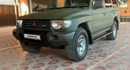 Mitsubishi Pajero 1999 года за 3 800 000 тг. в Кызылорда – фото 4