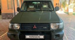 Mitsubishi Pajero 1999 года за 3 800 000 тг. в Кызылорда – фото 5