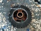 Ford mondeo шкив коленвала duratec третье поколение за 15 000 тг. в Алматы – фото 2