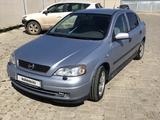 Opel Astra 2002 года за 2 050 000 тг. в Актобе – фото 3