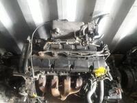 Двигатель 2.0 Привозной. Гарантия за 555 555 тг. в Алматы
