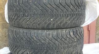 Комплект шипованных шин GOOD YEAR Ultra GRIP 500 за 69 000 тг. в Петропавловск