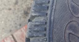 Комплект шипованных шин GOOD YEAR Ultra GRIP 500 за 79 000 тг. в Петропавловск – фото 3