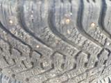 Комплект шипованных шин GOOD YEAR Ultra GRIP 500 за 79 000 тг. в Петропавловск – фото 4