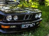 BMW 535 1984 года за 3 000 000 тг. в Алматы – фото 2