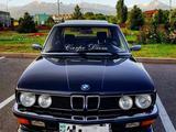 BMW 535 1984 года за 3 000 000 тг. в Алматы