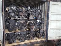 Двигатель шевролет за 350 000 тг. в Алматы