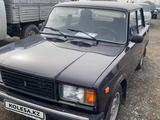 ВАЗ (Lada) 2107 2008 года за 850 000 тг. в Кызылорда – фото 5