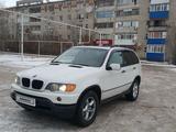 BMW X5 2001 года за 4 000 000 тг. в Уральск – фото 4