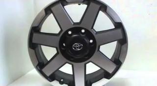 Диски Replica Concept TY176 j7.5 r18 6x139, 7 ET25 DIA106.1 за 179 600 тг. в Алматы