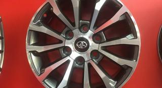 R17 Toyota Prado за 145 000 тг. в Алматы