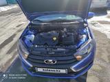 ВАЗ (Lada) Granta 2190 (седан) 2019 года за 4 700 000 тг. в Алматы – фото 2