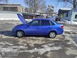 ВАЗ (Lada) Granta 2190 (седан) 2019 года за 4 700 000 тг. в Алматы – фото 4