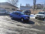 ВАЗ (Lada) Granta 2190 (седан) 2019 года за 4 700 000 тг. в Алматы – фото 5