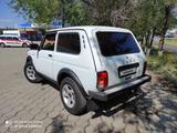 ВАЗ (Lada) 2121 Нива 2017 года за 2 550 000 тг. в Караганда – фото 2