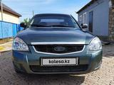 ВАЗ (Lada) 2170 (седан) 2007 года за 790 000 тг. в Атырау