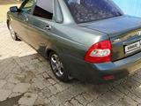 ВАЗ (Lada) 2170 (седан) 2007 года за 790 000 тг. в Атырау – фото 4