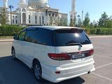 Toyota Estima 2005 года за 6 200 000 тг. в Нур-Султан (Астана) – фото 2