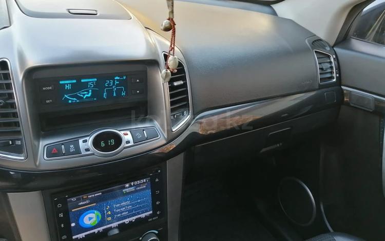 Chevrolet Captiva 2012 года за 5 500 000 тг. в Атырау