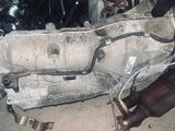 Коробка передач АКПП 6 ступка BMW 525 e60 e61 за 300 000 тг. в Алматы