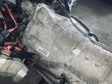 Коробка передач АКПП 6 ступка BMW 525 e60 e61 за 300 000 тг. в Алматы – фото 2