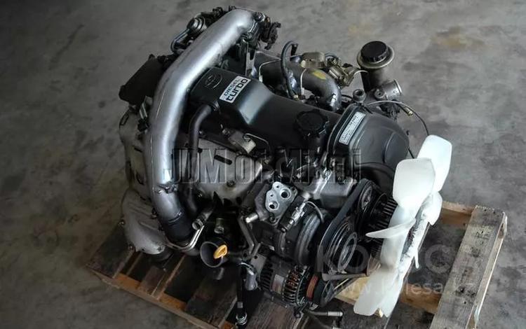 Двигатель 1KZ за 100 000 тг. в Алматы