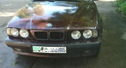 BMW 520 1995 года за 1 300 000 тг. в Алматы