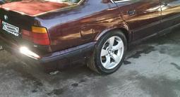 BMW 520 1995 года за 1 300 000 тг. в Алматы – фото 2