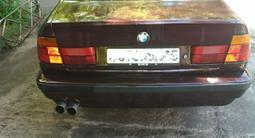 BMW 520 1995 года за 1 300 000 тг. в Алматы – фото 3