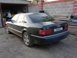 Audi A8 2001 года за 1 950 000 тг. в Алматы – фото 2