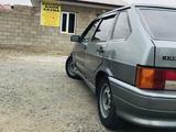 ВАЗ (Lada) 2114 (хэтчбек) 2009 года за 950 000 тг. в Тараз – фото 2