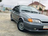ВАЗ (Lada) 2114 (хэтчбек) 2009 года за 950 000 тг. в Тараз – фото 4