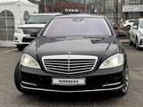 Mercedes-Benz S 500 2010 года за 10 800 000 тг. в Алматы – фото 4