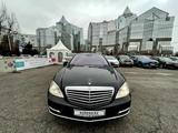 Mercedes-Benz S 500 2010 года за 10 800 000 тг. в Алматы – фото 5