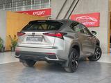 Lexus NX 200 2020 года за 21 270 000 тг. в Алматы – фото 4