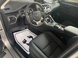 Lexus NX 200 2020 года за 21 270 000 тг. в Алматы – фото 5